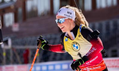 Biathlon – Ostersund : notre pronostic pour la poursuite femmes