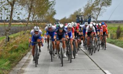 Oxyclean Classic Brugge-De Panne 2021 : le parcours en détail