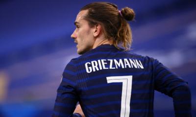 Qualifications Mondial 2022 - La France concède un nul décevant contre l'Ukraine
