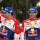 Rois du WRC, records… retour sur 23 années du duo Loeb-Elena