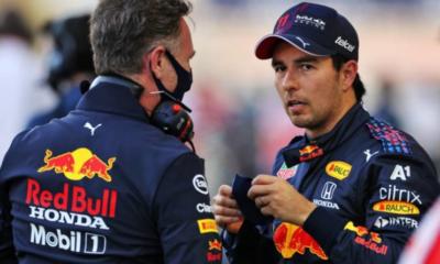 Sergio Perez est-il (vraiment) le numéro 2 parfait pour Red Bull ?