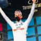 Tirreno-Adriatico : Tadej Pogacar fait coup double à Prati di Tivo