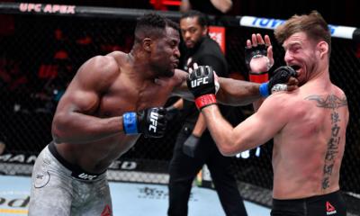 UFC 260 - Tous les résultats de la soirée
