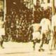 4 avril 1926 - Premier match officiel de l'équipe de France de basket