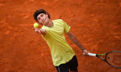 ATP Estoril- Direction les quarts de finale pour Ugo Humbert
