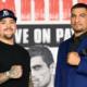Boxe poids lourds - Le grand retour d'Andy Ruiz Jr