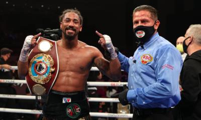 Boxe poids moyens - Demetrius Andrade conserve son titre après sa victoire contre Liam Williams