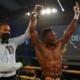 Boxe super-moyens - Christian Mbilli reste invaincu