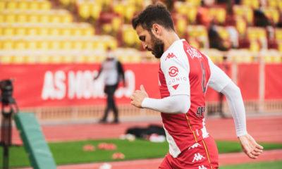 Cesc Fabregas AS Monaco