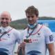 Championnats d'Europe d'aviron : Boucheron et Androdias titrés en deux de couple