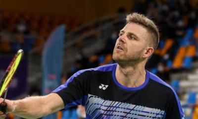 Championnats d'Europe de badminton 2021 - La sélection française