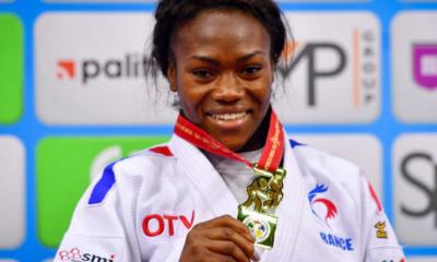 Championnats d'Europe de judo - La France, nation de tous les records