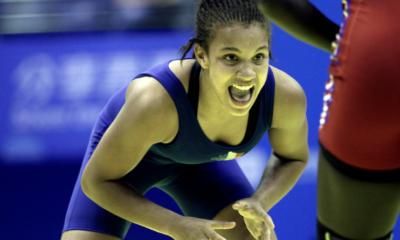 Championnats d'Europe de lutte 2021 - La sélection française