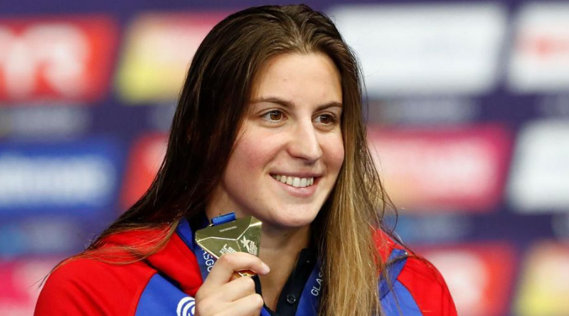 Championnats d'Europe de natation - La sélection française