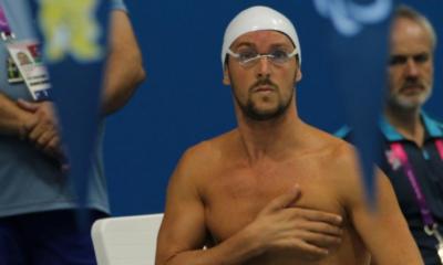 Championnats d'Europe de natation handisport - La sélection française