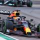 Grand Prix du Portugal : Max Verstappen réalise le meilleur temps des essais libres 3