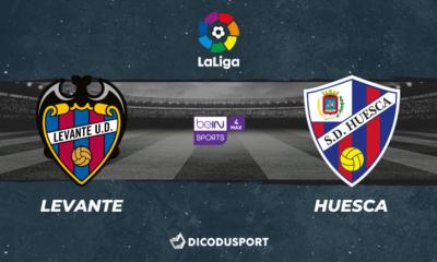 Football - Liga notre pronostic pour Levante - Huesca
