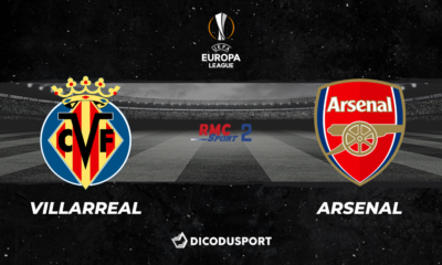 Football - Ligue Europa notre pronostic pour Villarreal - Arsenal