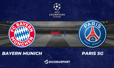 Football - Ligue des Champions notre pronostic pour Bayern Munich - Paris SG