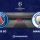 Football - Ligue des Champions notre pronostic pour PSG - Manchester City