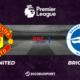 Football - Premier League notre pronostic pour Manchester United - Brighton