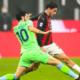 Lazio – Milan AC- La course folle à la Ligue des Champions fait rage