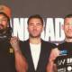 Le combat du week-end : Demetrius Andrade vs Liam Williams, show devant
