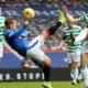 Les Rangers et le Celtic intégrés à la Premier League