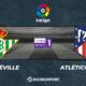 Liga notre pronostic pour Betis Séville - Atlético Madrid