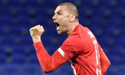 Ligue 1 - Burak Yilmaz, symbole du LOSC
