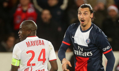 Ligue 1 - Quand le PSG concédait le nul à domicile face au LOSC en 2013