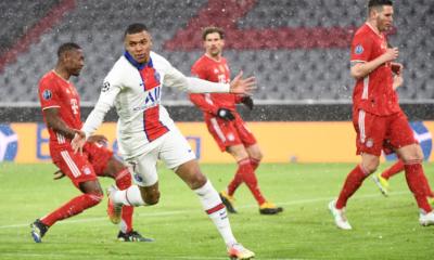 Ligue des Champions - 3 joueurs du PSG dans l'équipe type de la semaine