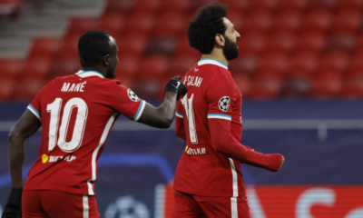 Ligue des Champions - Liverpool a une saison à sauver