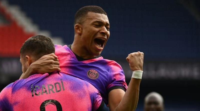 Lille, PSG, Monaco, Lyon : le point sur la course au titre en Ligue 1