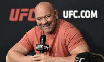 McGregor vs Usman, Pay-Per-View 263... l'actualité est chargée pour l'UFC