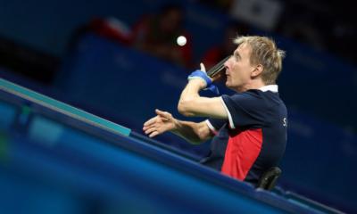 Mieux comprendre le handisport - Le tennis de table