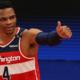 NBA - Russell Westbrook, aussi clivant qu'unique