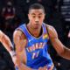NBA - Théo Maledon s'éclate à Oklahoma