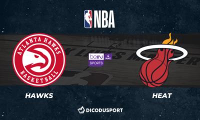 NBA notre pronostic pour Atlanta Hawks - Miami Heat