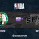 NBA notre pronostic pour Boston Celtics - San Antonio Spurs