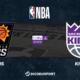 NBA notre pronostic pour Phoenix Suns - Sacramento Kings