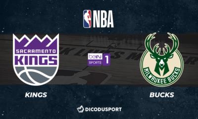 NBA notre pronostic pour Sacramento Kings - Milwaukee Bucks