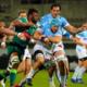 Pau, Bayonne, Montpellier, Brive - Qui jouera le barrage du Top 14
