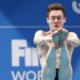Plongeon - Benjamin Auffret met un terme à sa carrière
