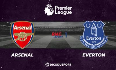 Pronostic Arsenal - Everton, 33ème journée de Premier League