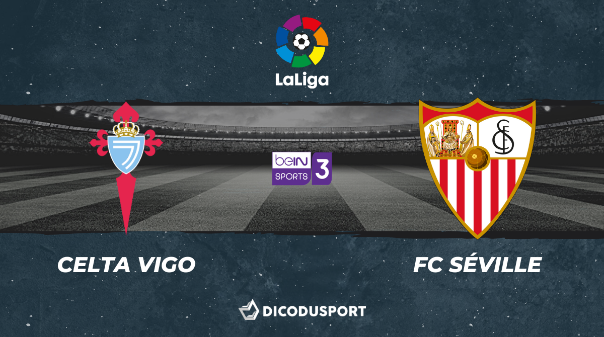 Pronostic Celta Vigo - FC Séville, 30ème journée de Liga
