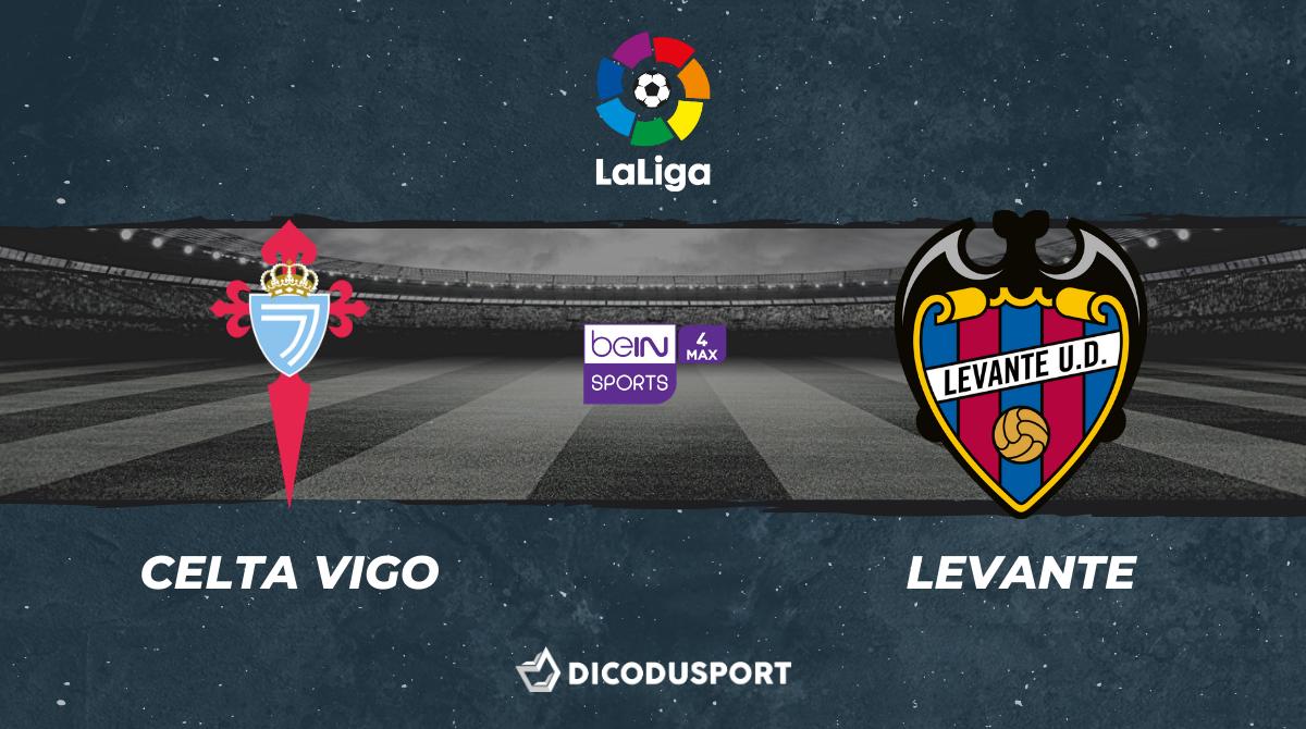 Pronostic Celta Vigo - Levante, 34ème journée de Liga
