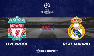 Pronostic Liverpool - Real Madrid, quart de finale retour de la Ligue des Champions
