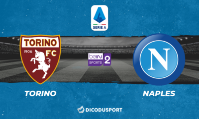 Pronostic Torino - Naples, 33ème journée de Serie A