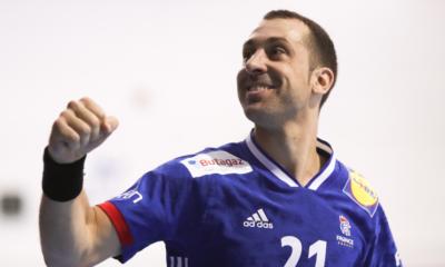 Qualifications Euro Handball 2022 - La France fait le job contre la Grèce